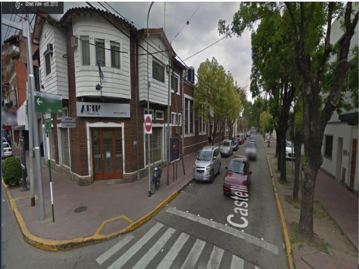 Foto Local en Venta en  Tigre,  Tigre  Avenida Cazón al 200