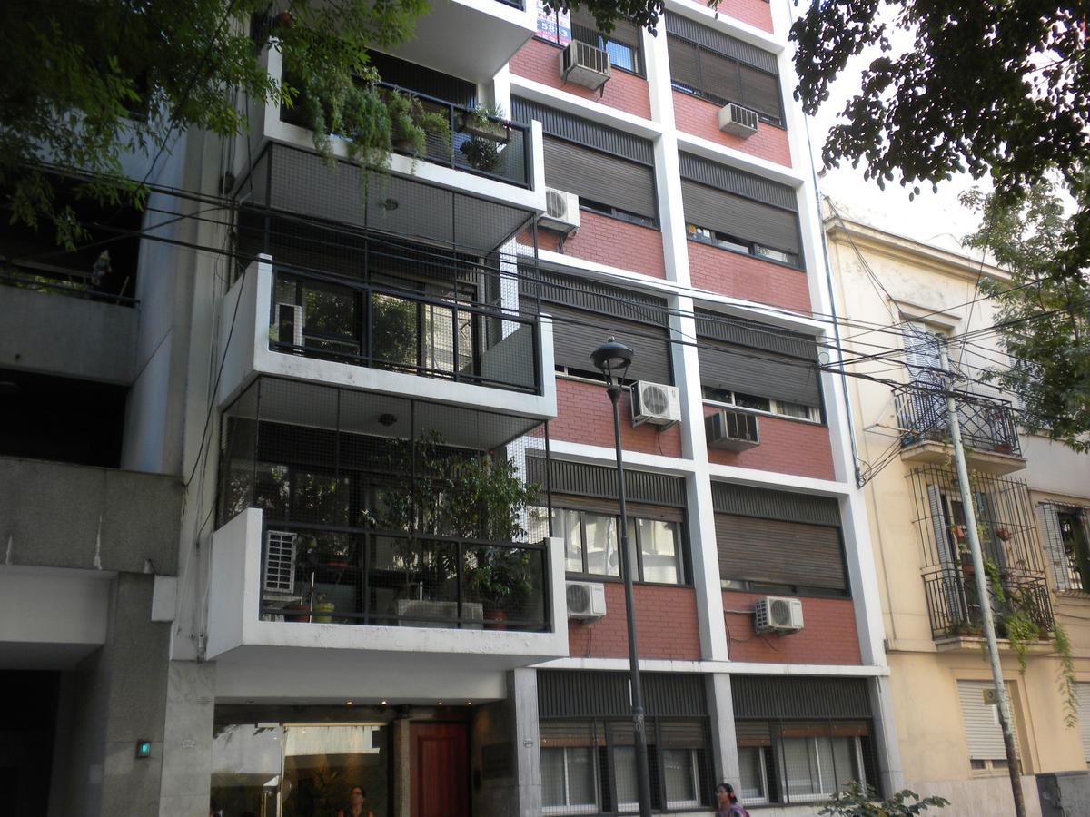 Foto Departamento en Alquiler en  Barrio Norte ,  Capital Federal  Charcas 3048 1º C