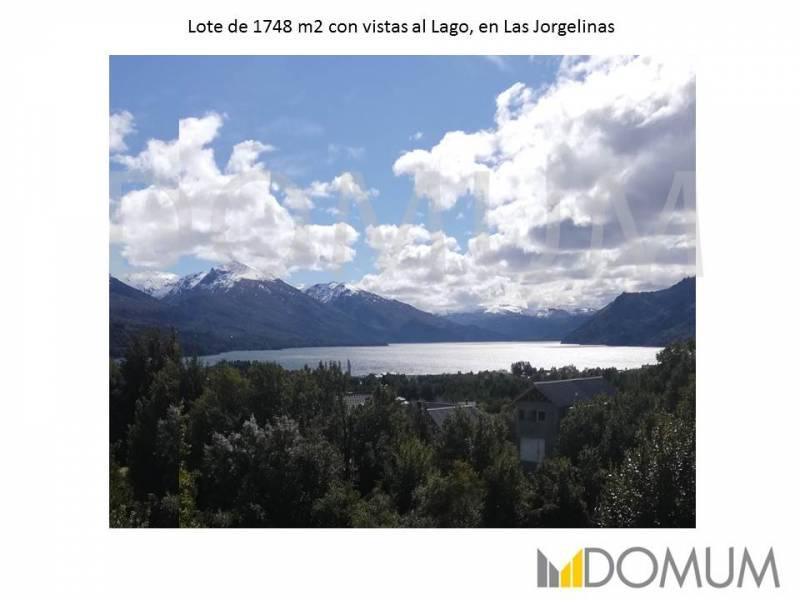 Foto Terreno en Venta en  Meliquina,  Lacar  Las Jorgelinas al 100