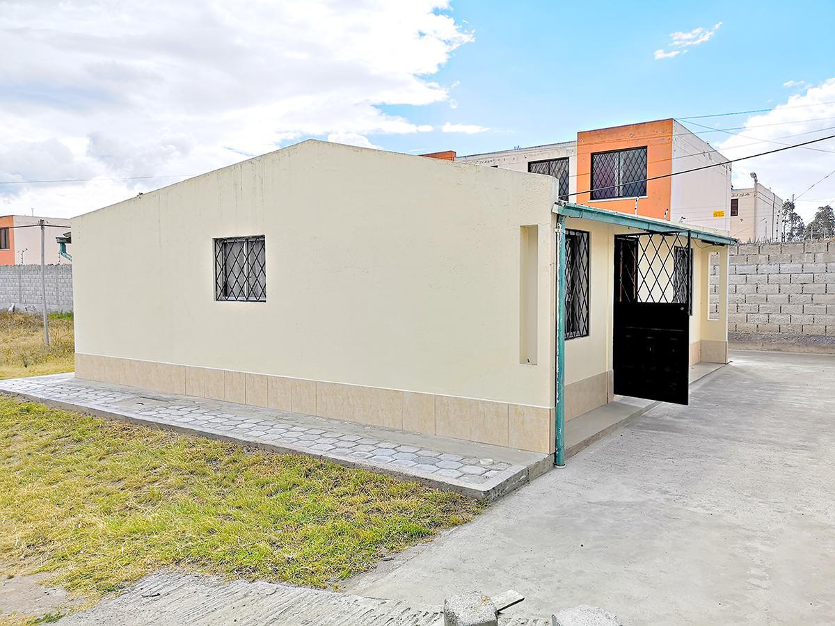 Foto Casa en Alquiler en  Calderón,  Quito  Casa de Arriendo en Marianitas de Calderón