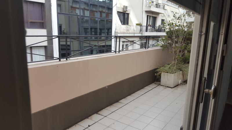 Foto Oficina en Alquiler en  Microcentro,  Centro (Capital Federal)  Reconquista 500 6° y 7° - DUPLEX