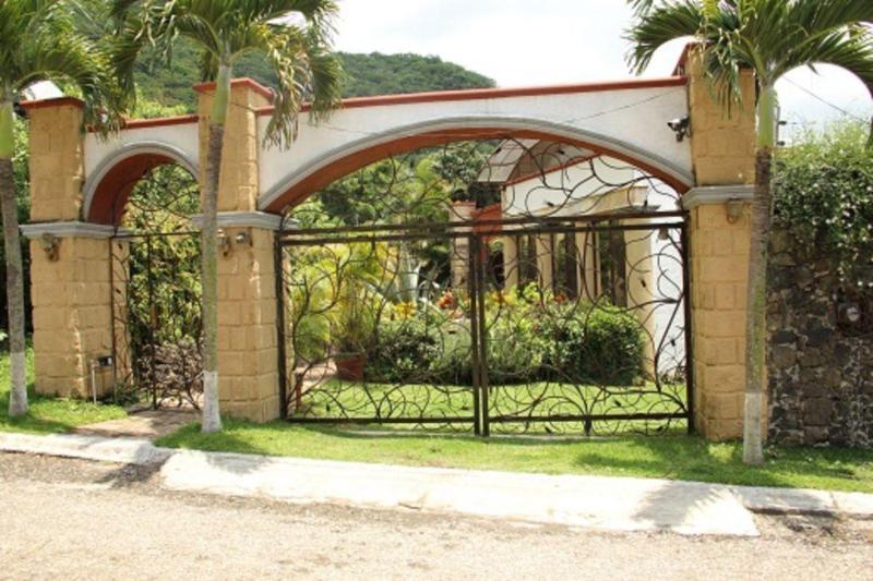 Foto Casa en Renta en  Jiutepec ,  Morelos  Casa en Fracc. San Gaspar