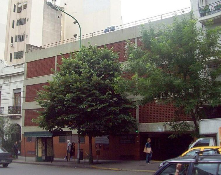Foto Cochera en Venta en  Almagro ,  Capital Federal  Rivadavia al 4100