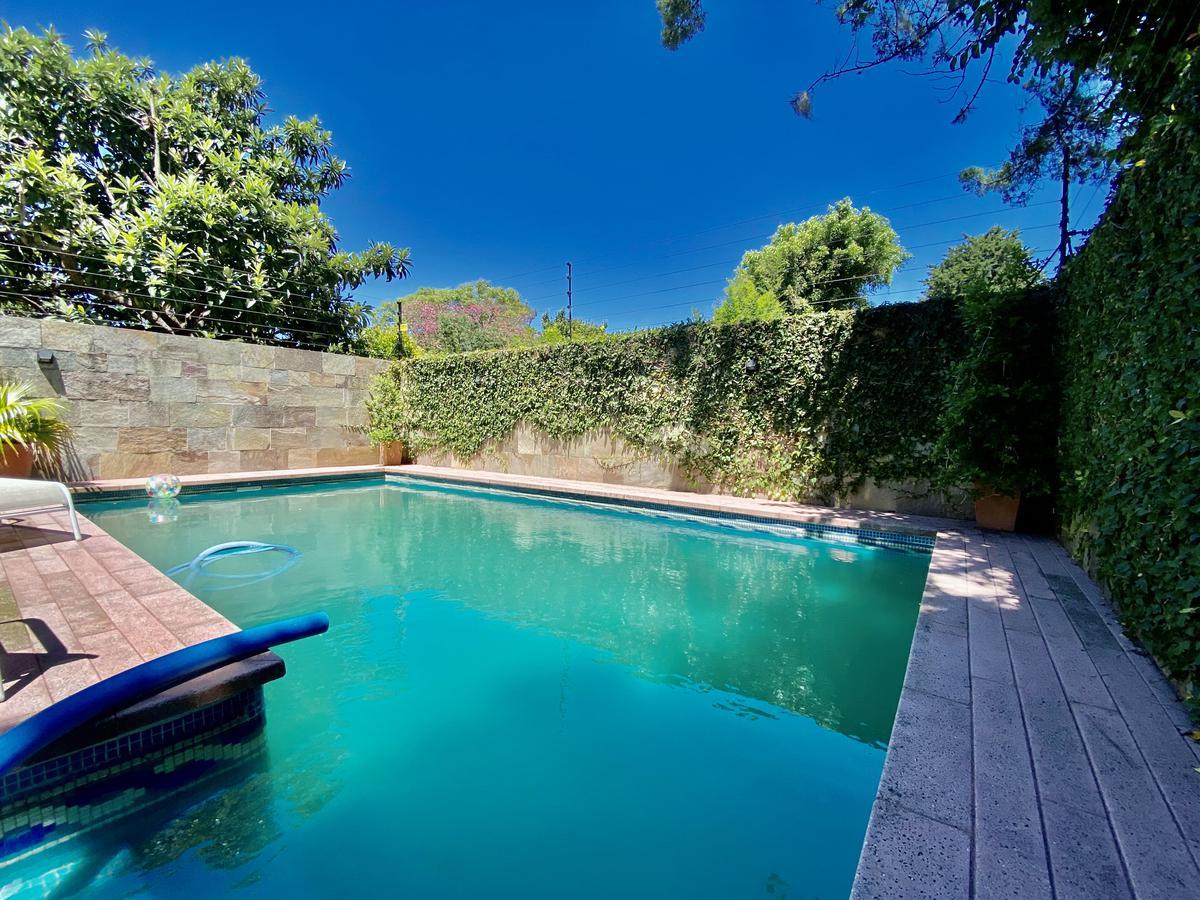 Foto Casa en Venta en  Martinez,  San Isidro  Balcarce al 1500