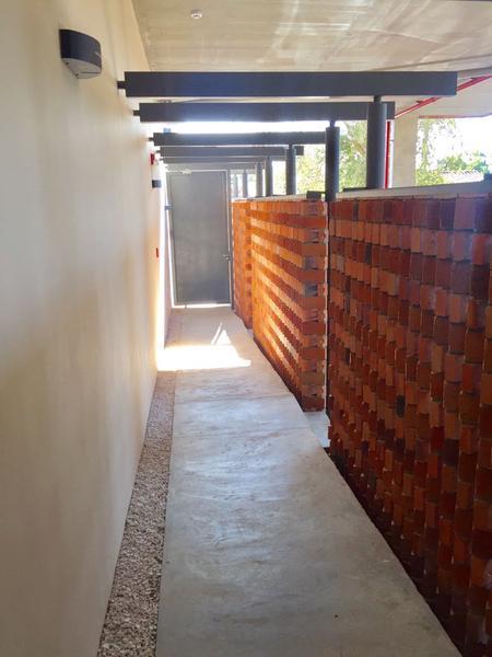 Foto Departamento en Venta en  Cañada del Ybyray,  Santisima Trinidad  Zona Los Mangales