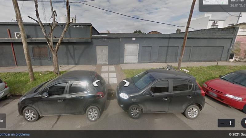 Foto Local en Venta en  Capital ,  Tucumán  Santa Fe y Ejercito del Norte
