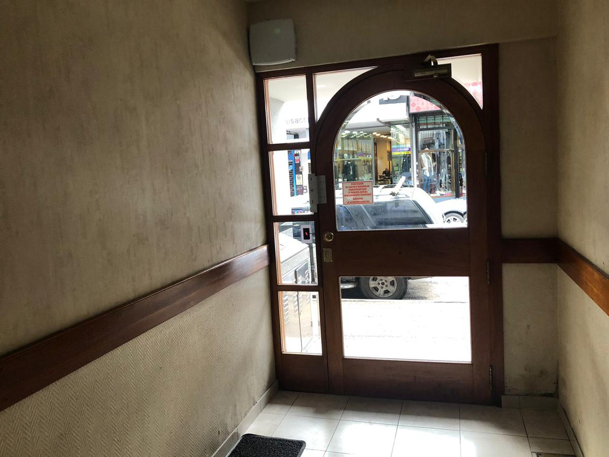 Foto Departamento en Venta en  Quilmes,  Quilmes  Alsina 239