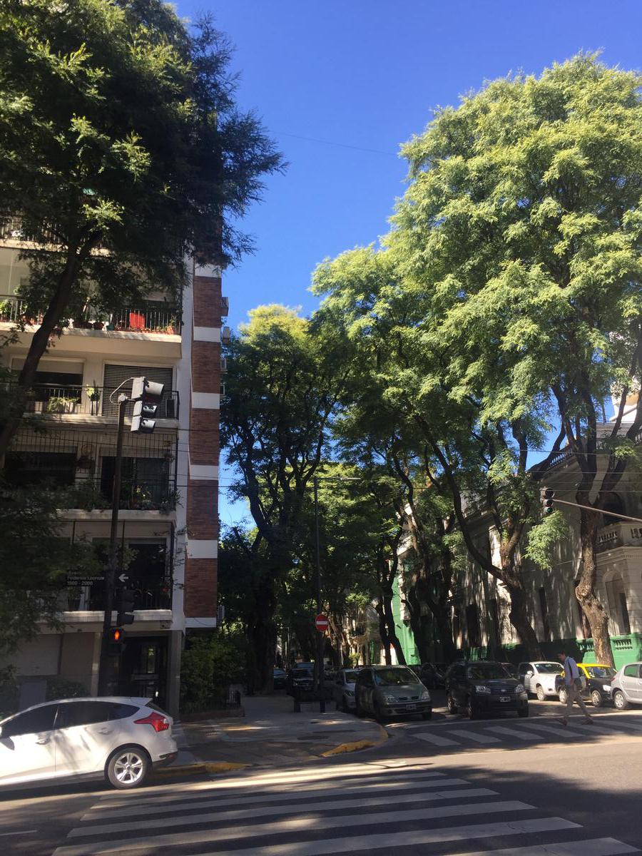 Foto Departamento en Venta en  Belgrano ,  Capital Federal  Villanueva al 1100