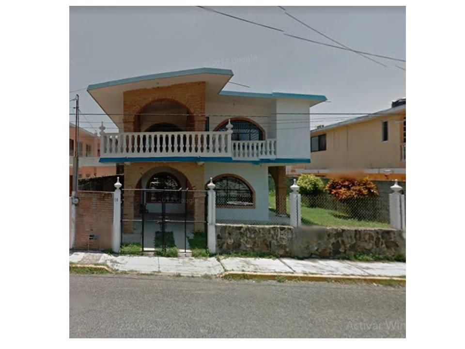 Foto Casa en Renta en  Ampliacion Adolfo Ruiz Cortínez,  Tuxpan  CASA EN RENTA COL. RUIZ CORTINES