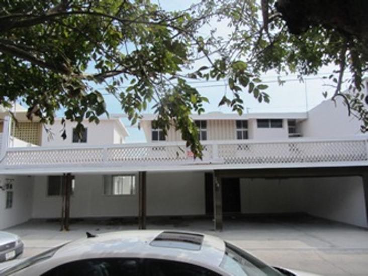 Foto Casa en Renta en  Reforma,  Veracruz  Fracc. Reforma, Veracruz, Ver. - Casa en renta