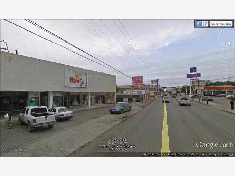 Foto Local en Renta en  Piedras Negras ,  Coahuila  Ave. Emilio Carranza