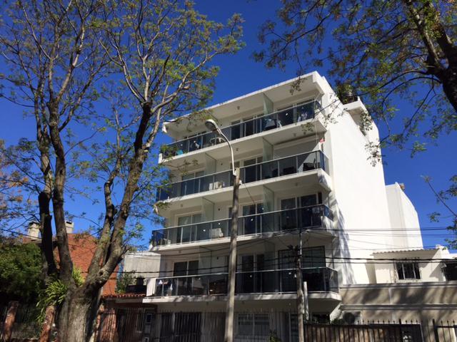 Foto Departamento en Alquiler en  Buceo ,  Montevideo  Buceo