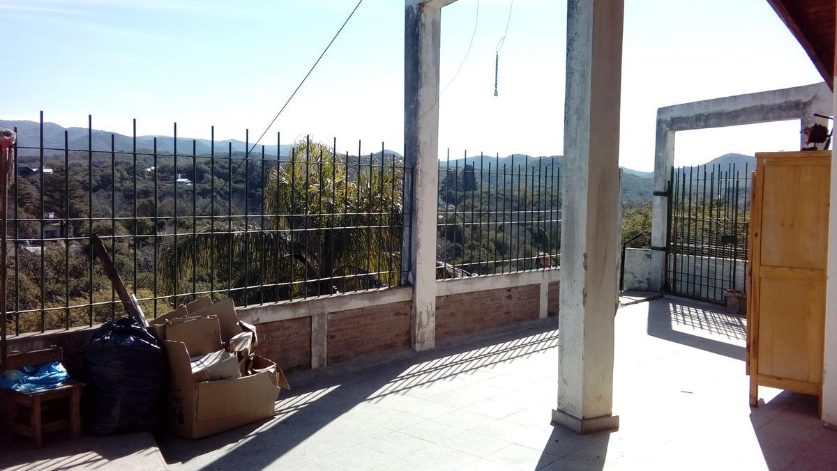 Foto Casa en Venta   Alquiler en  Unquillo,  Colon  Santa Fe al 1900