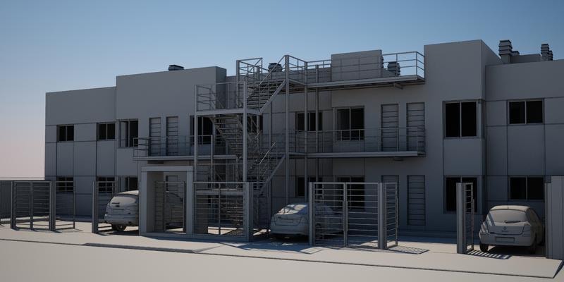 Foto Departamento en Venta en  Jose Clemente Paz ,  G.B.A. Zona Norte  Alberto Williams al 5300