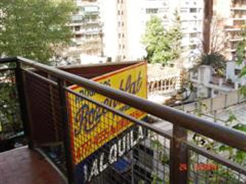 Foto Departamento en Alquiler en  Belgrano ,  Capital Federal  Cramer al 2400