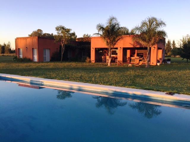 Foto Casa en Venta en  Las Vizcachas,  Countries/B.Cerrado  Chacra en Las Vizcachas