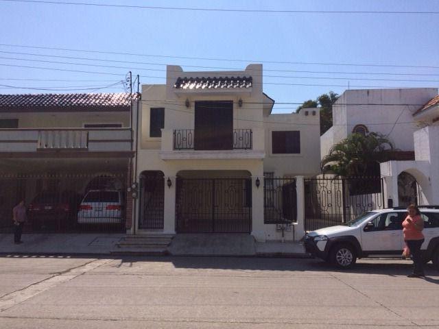 Foto Casa en Renta en  Ampliacion Unidad Nacional (Ampliación),  Ciudad Madero       Ampliación Unidad Nacional