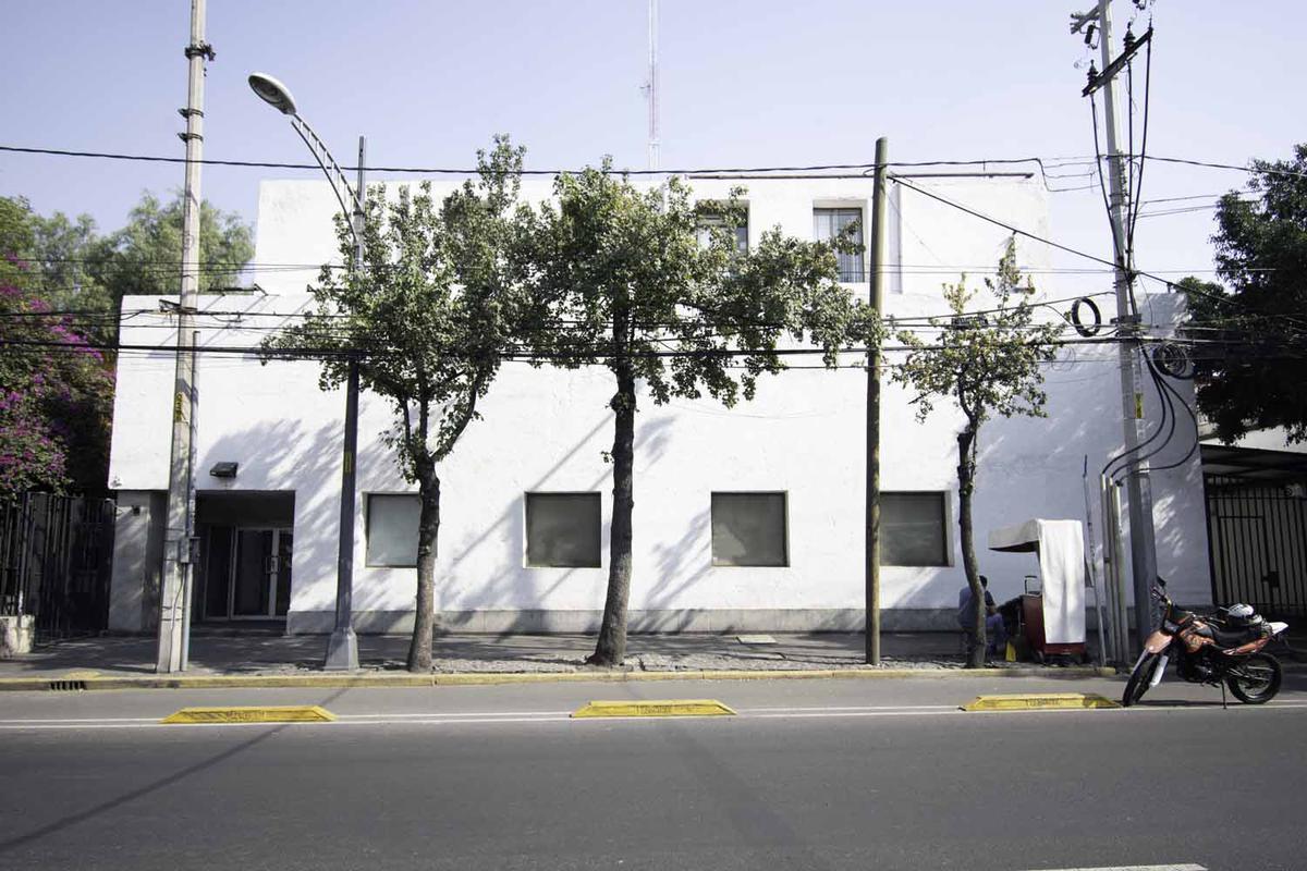 Foto Local en Renta en  San Angel,  Alvaro Obregón  RENTA DE LOCAL REVOLUCIÒN  EN SAN ANGEL CDMX