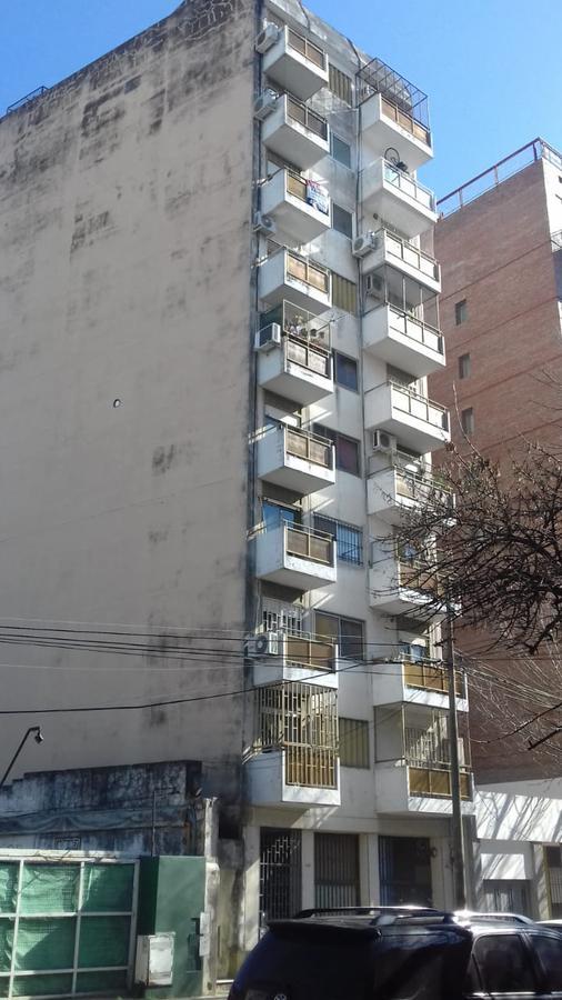 Foto Departamento en Venta en  Centro,  Rosario      1 dormitorio - Maipu 1824 07-01