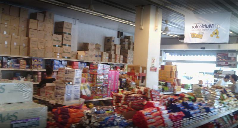 Foto Fondo de Comercio en Alquiler | Venta en  Barracas ,  Capital Federal  Suárez 1200