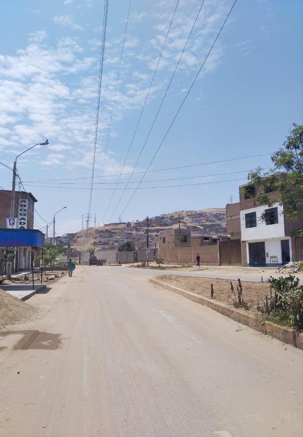 Foto Terreno en Venta en  Puente Piedra,  Lima  LOS ALAMOS