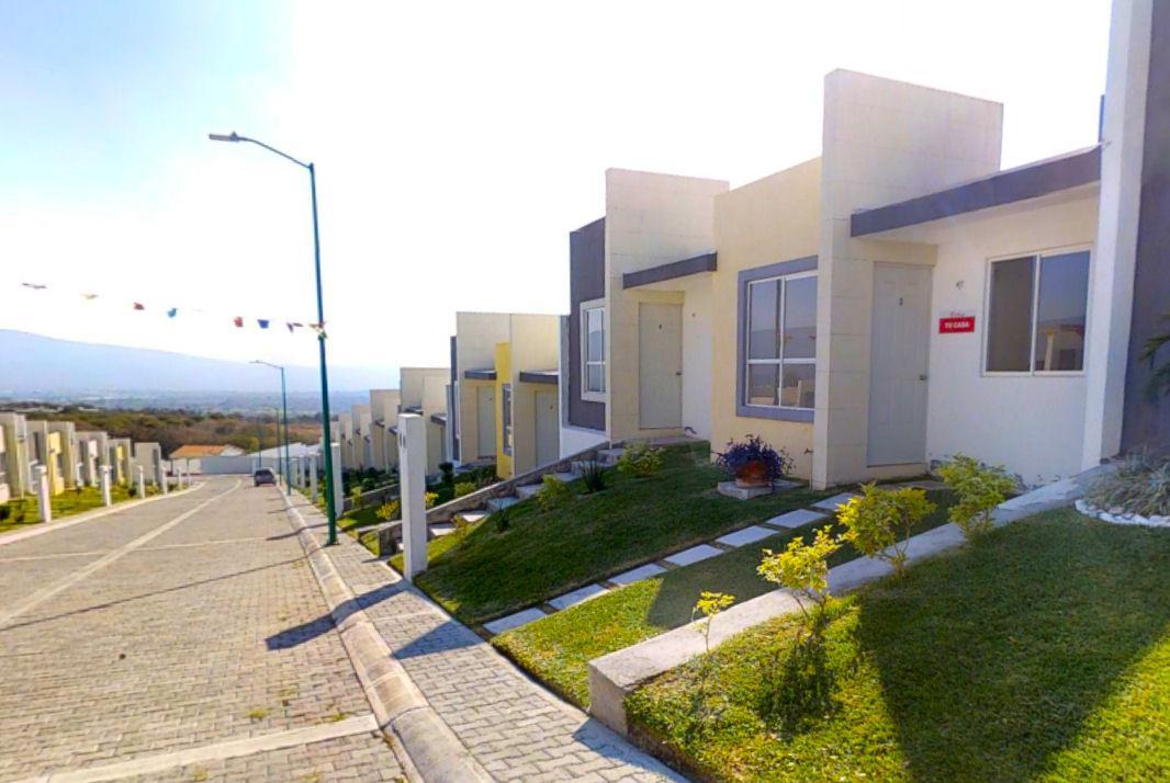 Foto Casa en Venta en  Pueblo Atlacholoaya,  Xochitepec  Casas Nuevas en Xochitepec Morelos