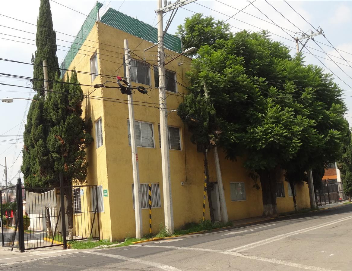 Foto Departamento en Renta en  Electra,  Tlalnepantla de Baz  Electra