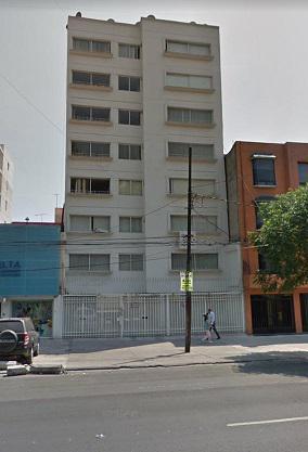 Foto Departamento en Venta en  Benito Juárez ,  Distrito Federal  Departamento en VENTA, Col. Narvarte Pte. Ciudad de México