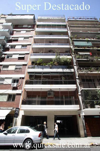 Foto Departamento en Venta en  Palermo Chico,  Palermo  Larrea al 1300