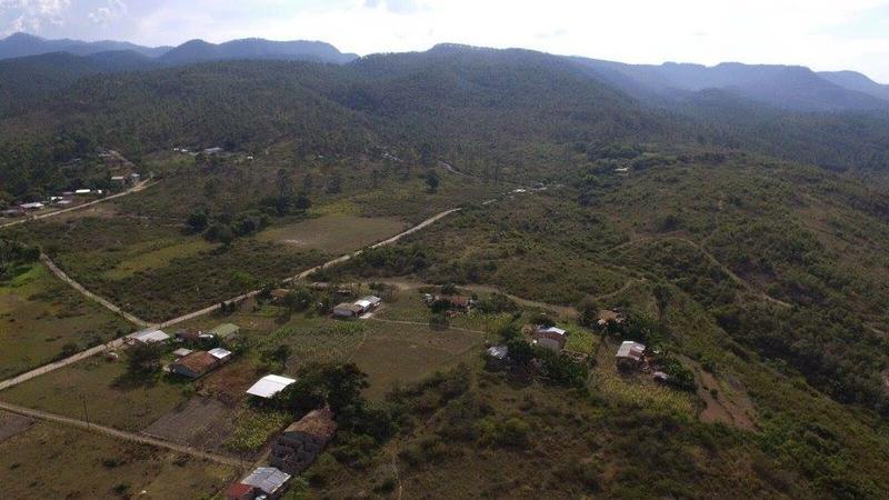 Foto Campo en Venta en  Amarateca,  Tegucigalpa  Hermoso Lote de Terreno en Valle de Amarateca, Francisco Morazán