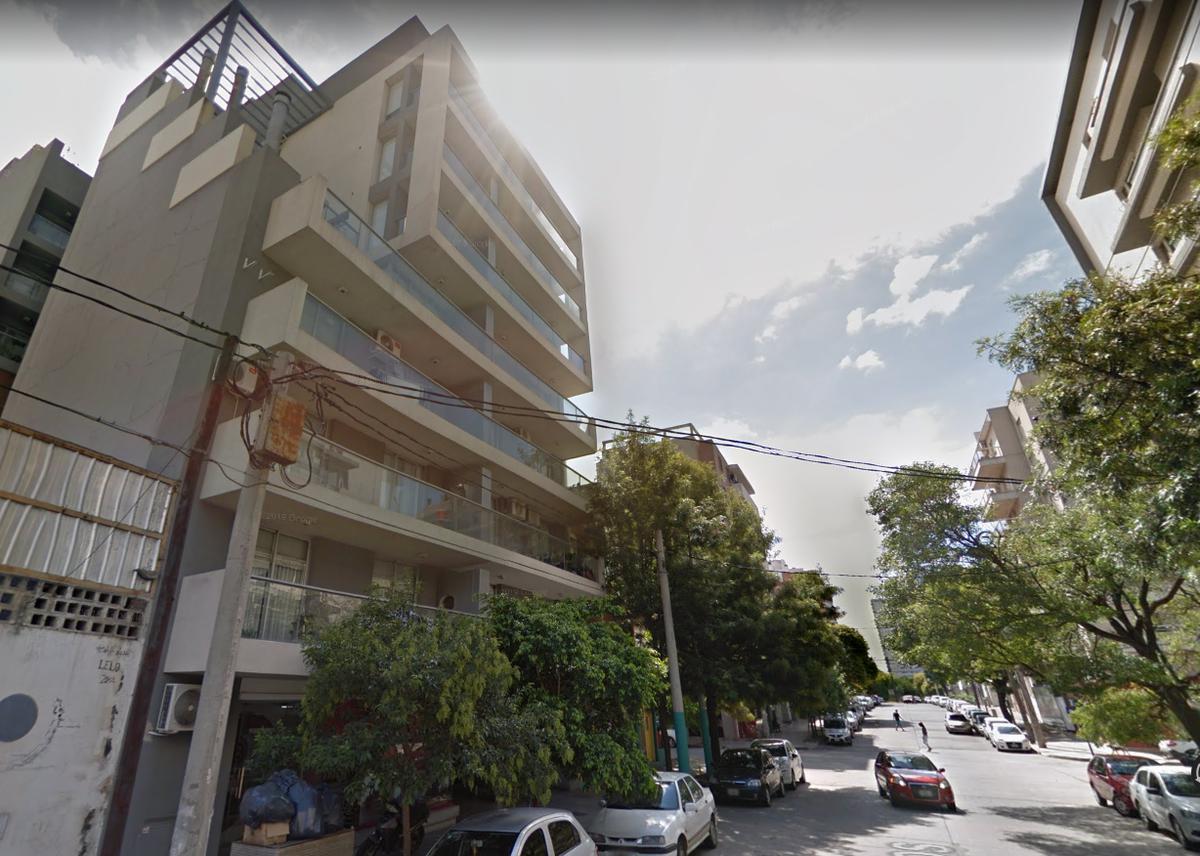 Foto Cochera en Alquiler en  General Paz,  Cordoba  Cochera en Alquiler! - Ovidio Lagos 385 - Edificio Casanova II - B° General Paz