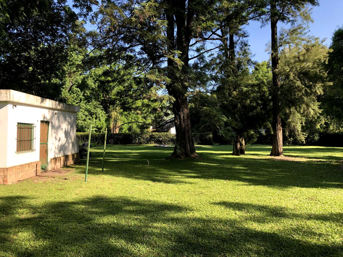 Foto Quinta en Venta en  Las Glorias,  Ingeniero Maschwitz  Saavedra y Corrientes