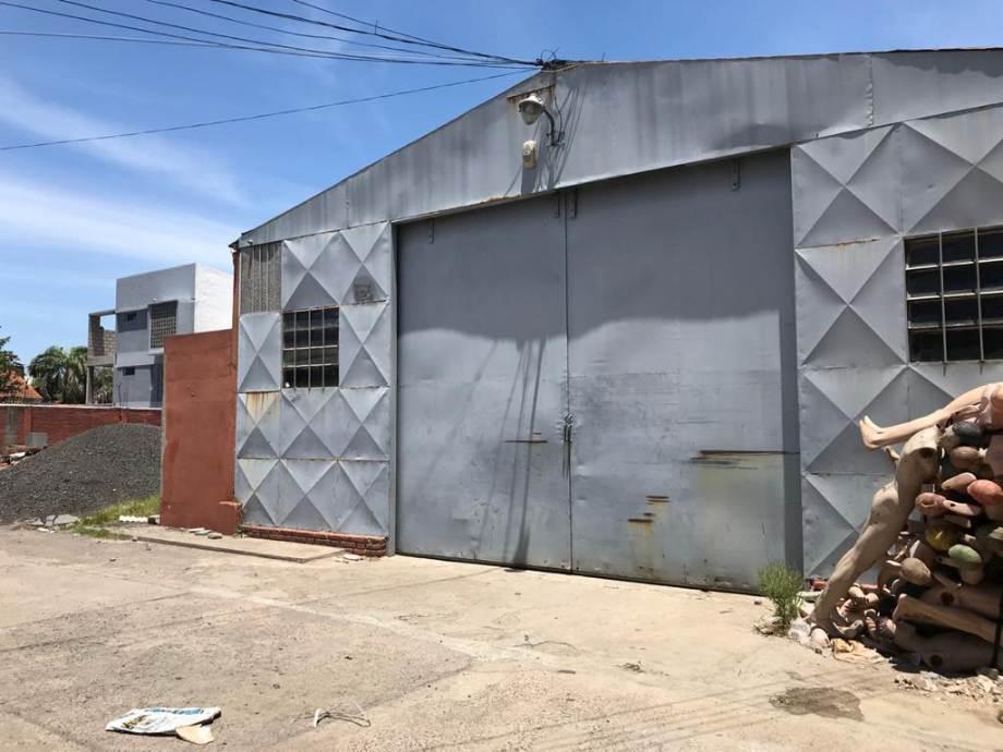 Foto Terreno en Alquiler en  Quilmes Oeste,  Quilmes  Avenida Calchaqui al 5000