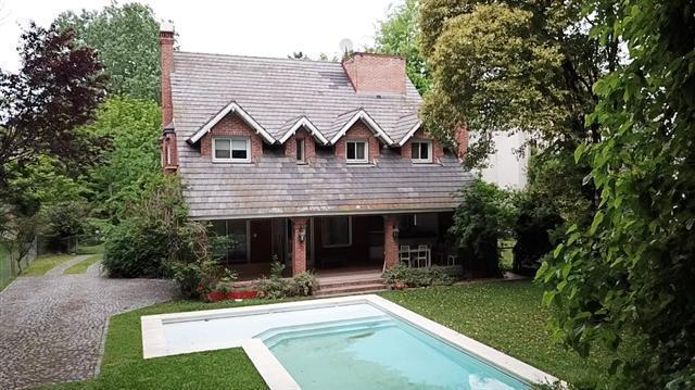 Foto Casa en Venta | Alquiler en  Saint Thomas,  Countries/B.Cerrado  CASA EN VENTA / ALQUILER EN ST. THOMAS NORTE :: CATEGORIA