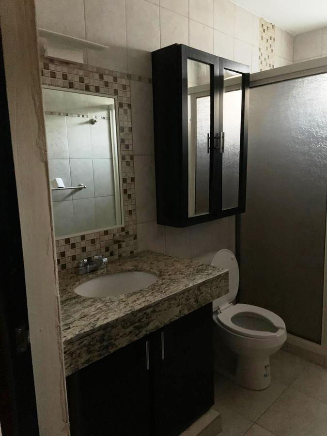 Foto Departamento en Renta en  Aurora,  Tampico  DEPARTAMENTO DE 2 RECAMARAS AMUEBLADO