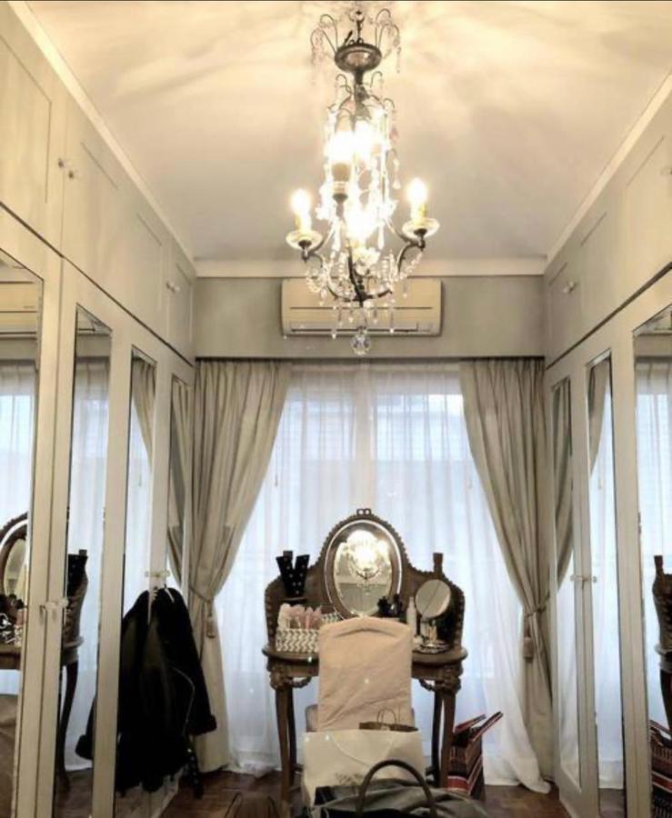 Foto Departamento en Alquiler en  Recoleta ,  Capital Federal  Callao al 1800