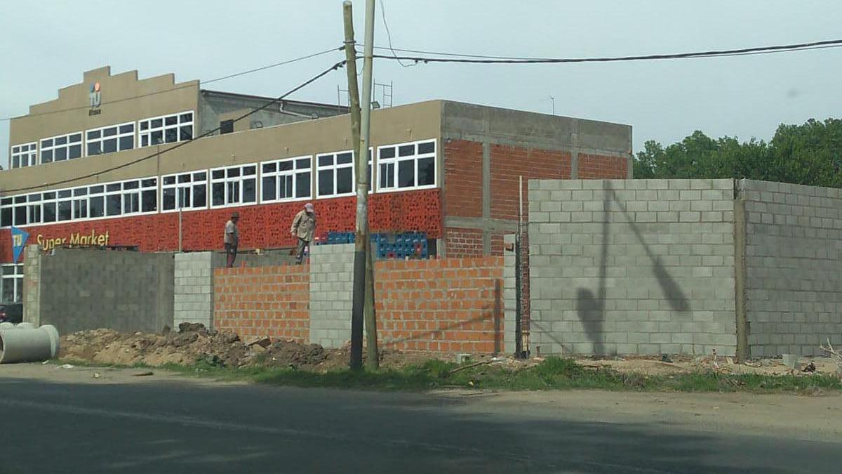 Foto Depósito en Venta en  Pilar ,  G.B.A. Zona Norte  Del Viso - Ruta 26 - PILAR