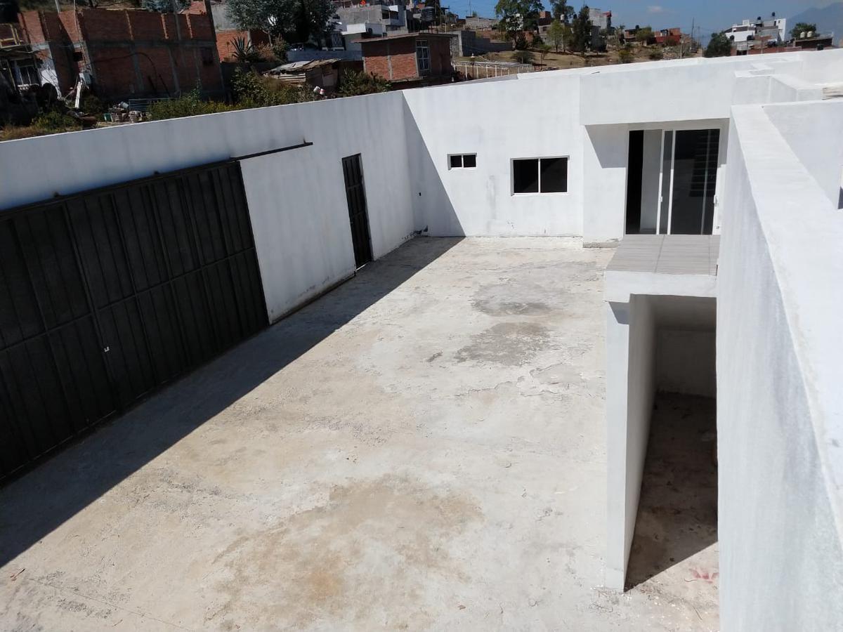 Foto Casa en Venta en  Puerto de Buenavista,  Morelia  COL. PUERTO DE BUENA VISTA CALLE MEZQUITE ESQ. CAULOTE S/N