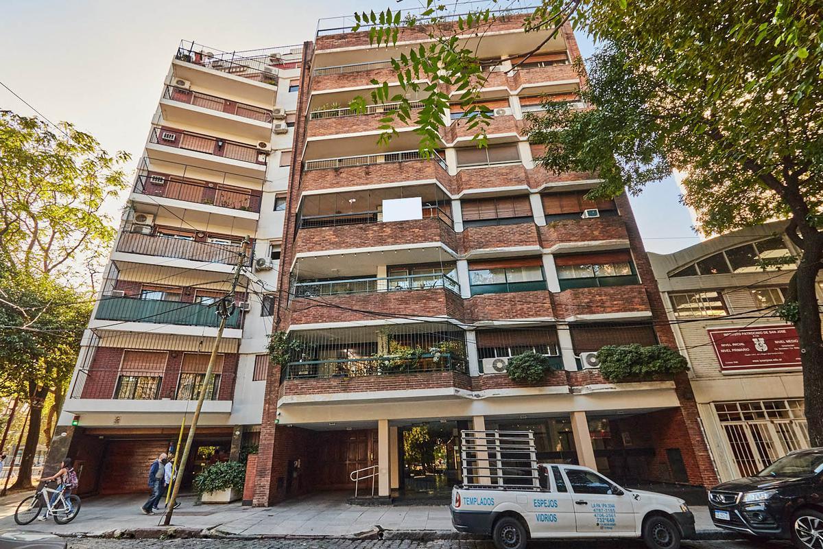 Foto Departamento en Venta en  Colegiales ,  Capital Federal  La Pampa al 3000