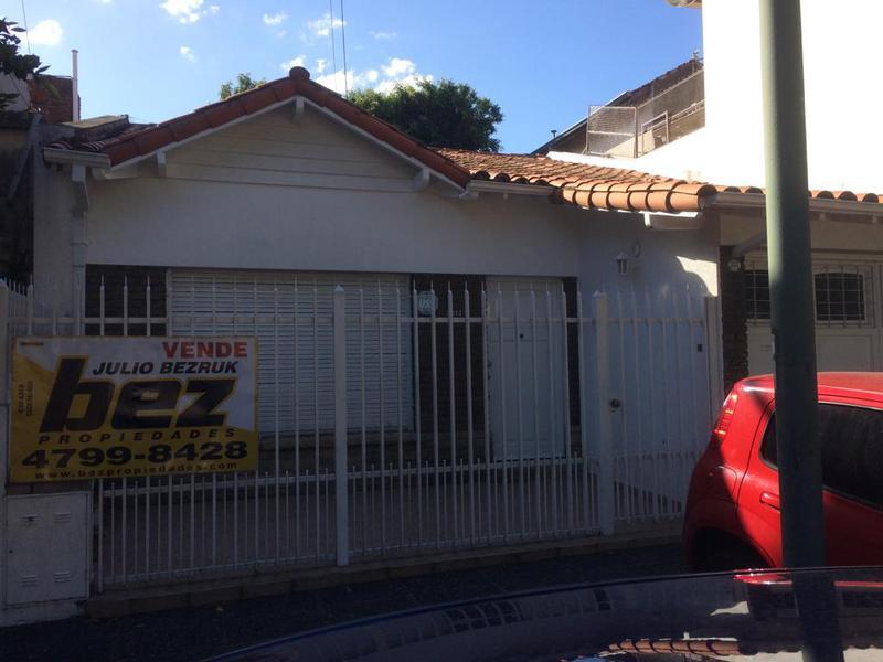 Foto Casa en Venta en  Florida,  Vicente López  Guemes al 3300