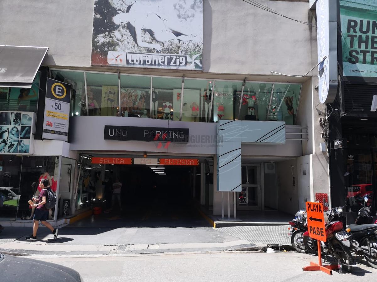 Foto Departamento en Alquiler en  Centro,  Cordoba  OBISPO TREJO al 300