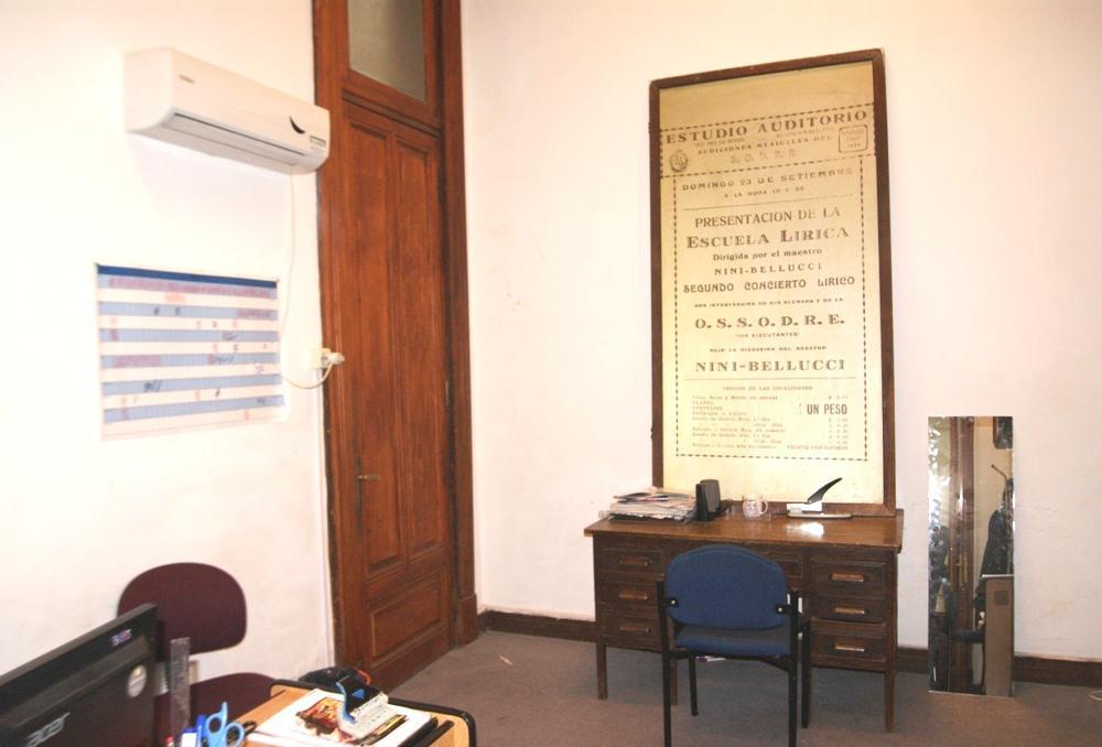 Foto Edificio Comercial en Venta en  Ciudad Vieja ,  Montevideo  Ciudadela al 1400