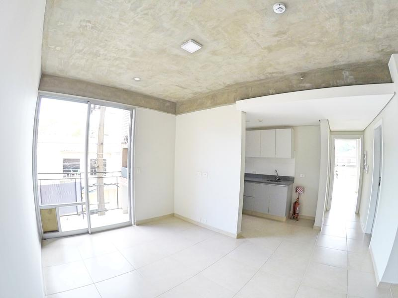 Foto Departamento en Alquiler en  Luis A. de Herrera,  La Recoleta  Zona Herrera, Departamento 4B