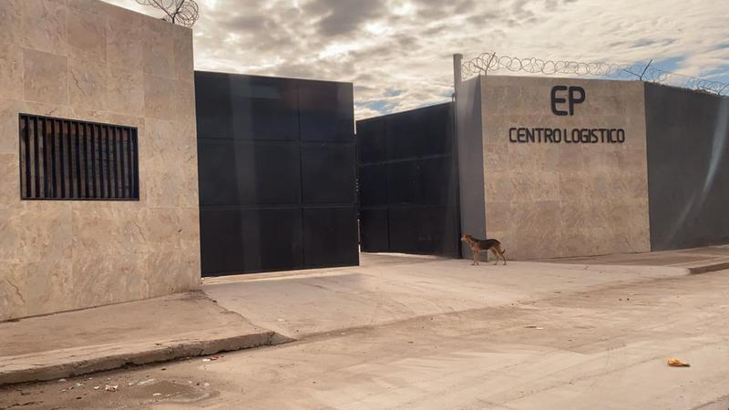 Foto Depósito en Venta en  Capital ,  Tucumán  Martin Berho al 1200