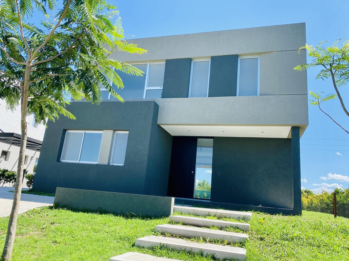 Foto Casa en Venta en  Los Castaños,  Nordelta  Barrio Los Castaños