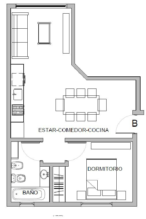 Foto Departamento en Venta en  Capital ,  Neuquen          Avenida San Juan 320