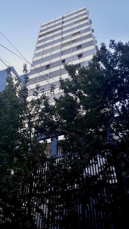 Foto Departamento en Alquiler en  Centro,  Rosario  Juan Manuel de Rosas 955 03-04