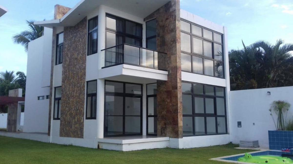 Lorega Bienes Raices Casa En Renta En Pueblo Playa De