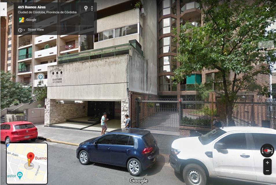Foto Cochera en Venta en  Nueva Cordoba,  Cordoba Capital  Buenos Aires al 400