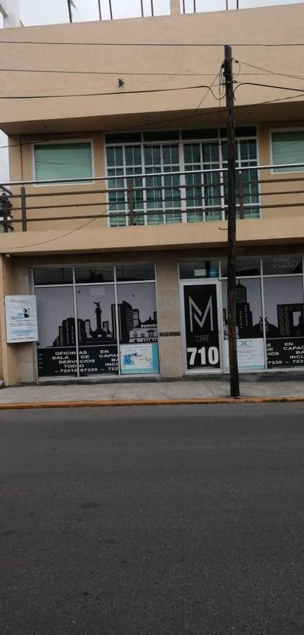Foto Oficina en Renta en  Toluca ,  Edo. de México  Renta de oficinas en la Col. Sánchez, Toluca, Estado de México